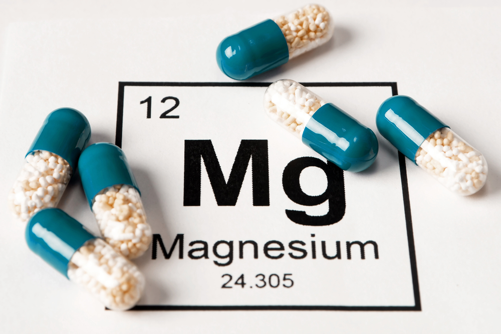 """The Magnesium Miracle"" by Dr. Carolyn Dean"