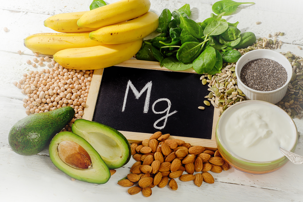 Dr. Carolyn Dean Explores the Health Benefits of Magnesium