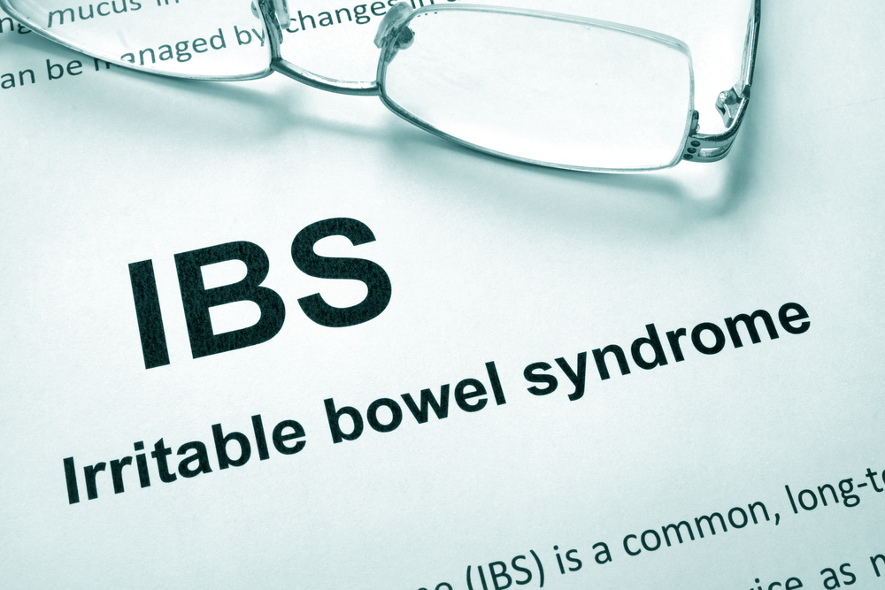 Irritable Bowel Syndrome: IBS for Dummies