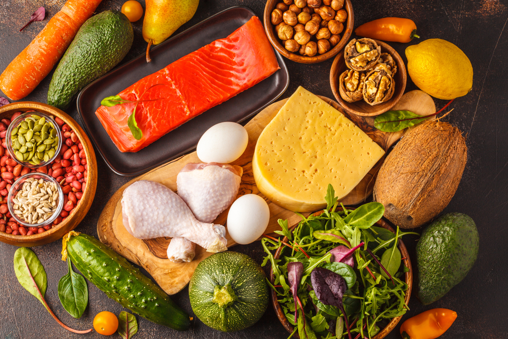 RnA ReSet Supplements for a Ketogenic Diet