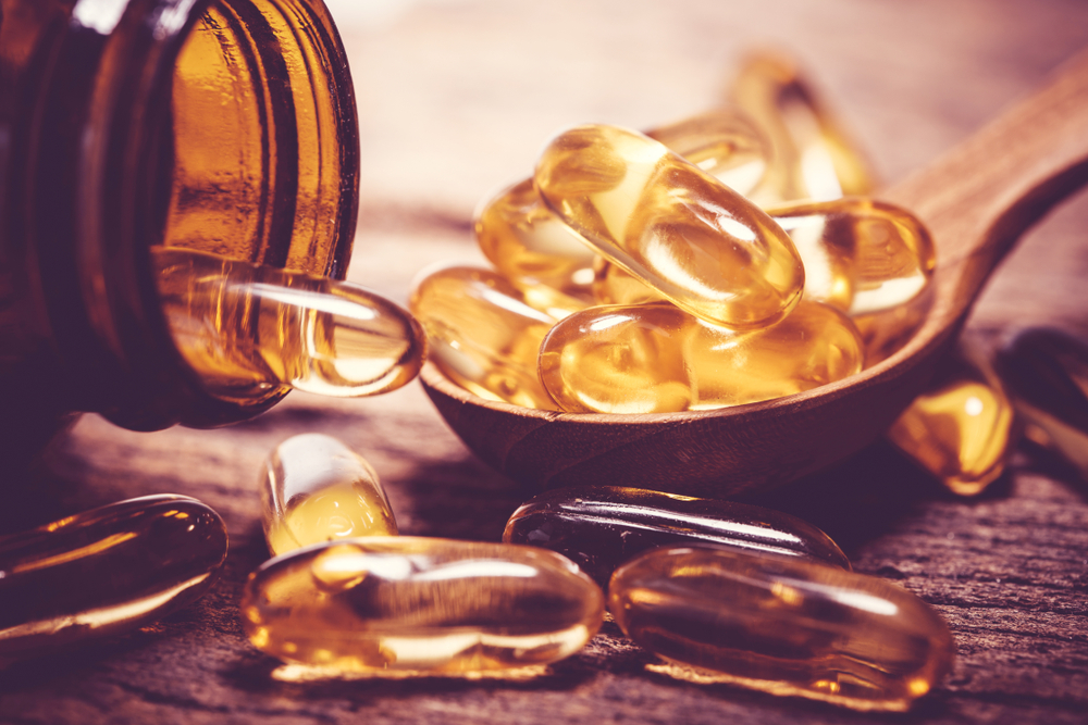 The Health Benefits of Dietary Supplements