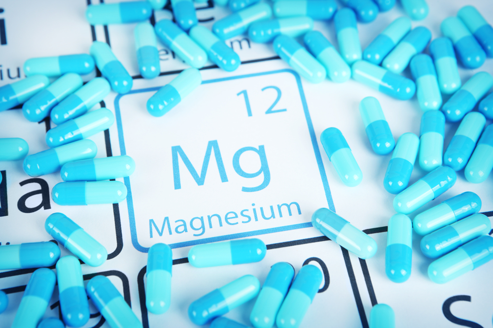 RnA ReSet: Magnesium Supplements for Healthy Bodies and Minds