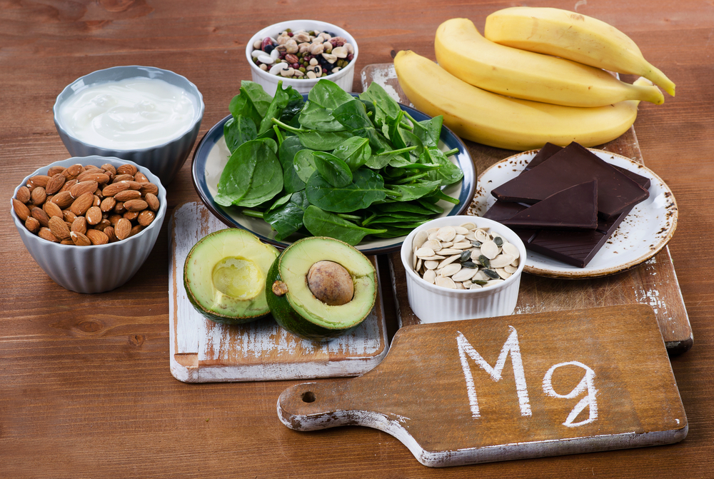 Invisible Minerals by Dr. Carolyn Dean: Part I: Magnesium