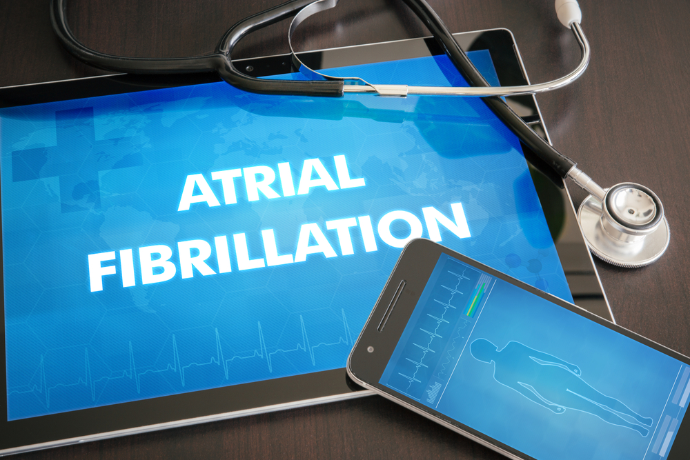 Introducing Atrial Fibrillation: Remineralize Your Heart, by Dr. Carolyn Dean