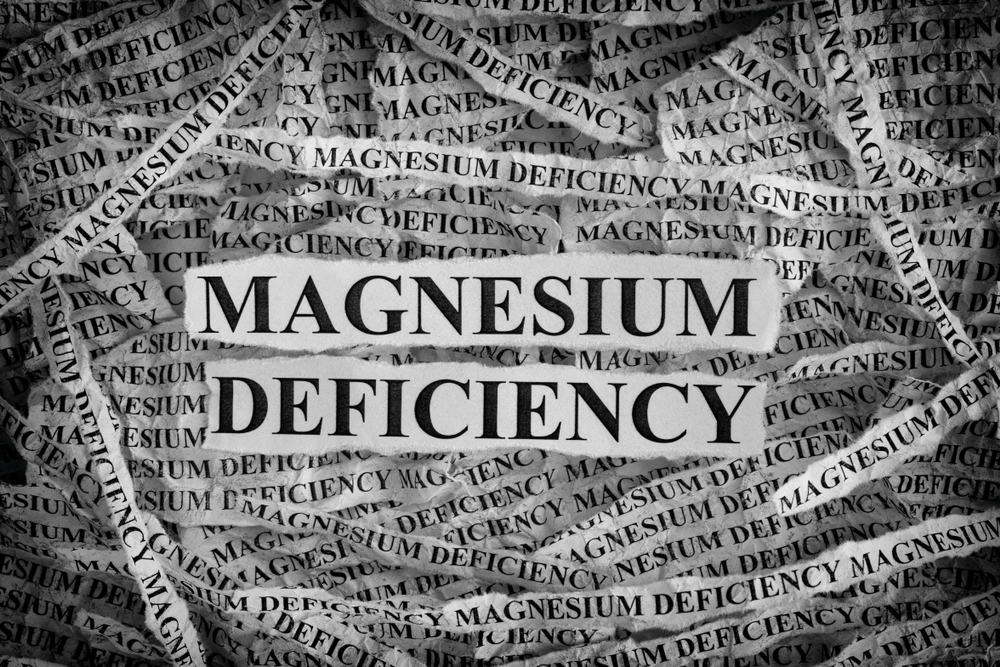 Magnesium Deficiency Misdiagnosis
