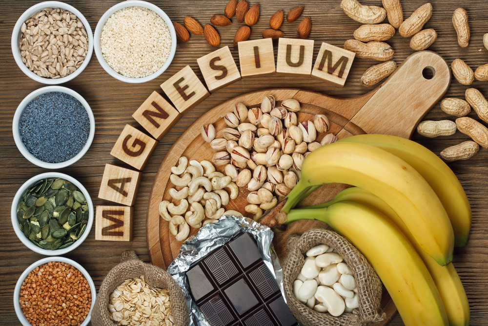 Using Magnesium to Combat Obesity