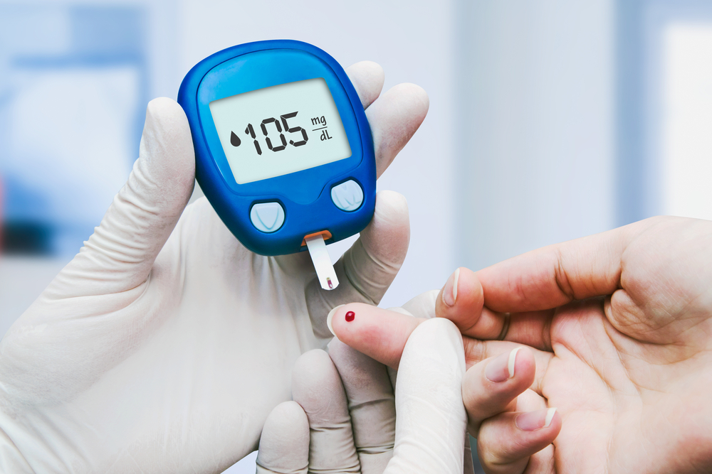Link Identified Between Magnesium Deficiency and Diabetes Mellitus